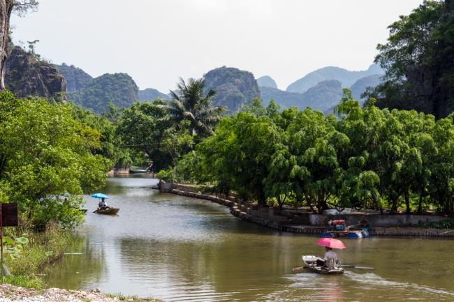 Hoa Lu i Tam Coc – kolejna wycieczka