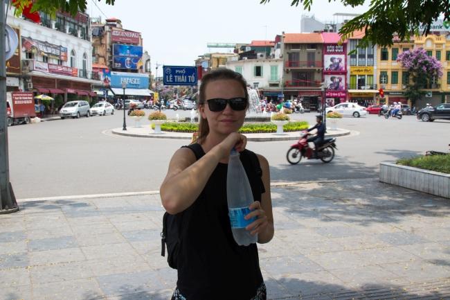 Z Hanoi do Sajgonu, czyli z północy na południe