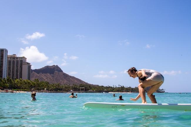 Waikiki – plaża w której się zakochasz