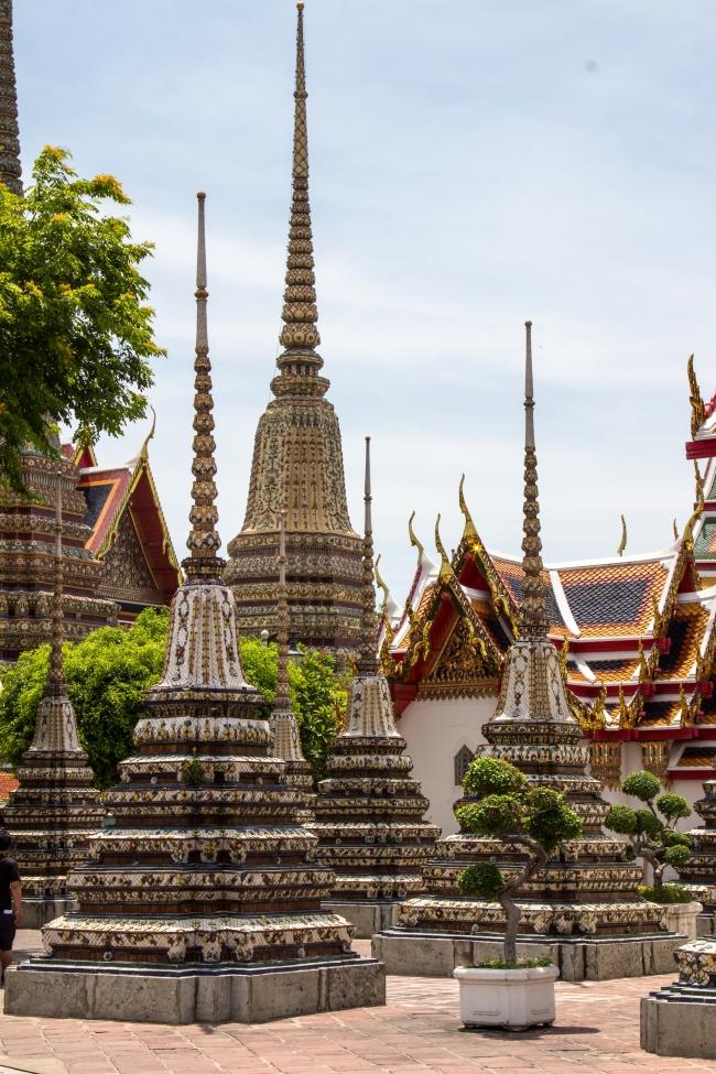 Bangkok – co robić w jeden dzień?