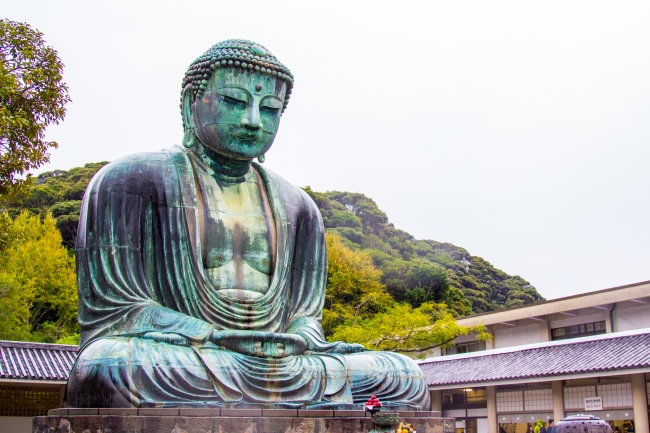 Kamakura – miasto, które fascynuje