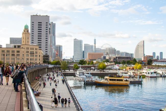 Yokohama – miasto, którego nie wolno pominąć