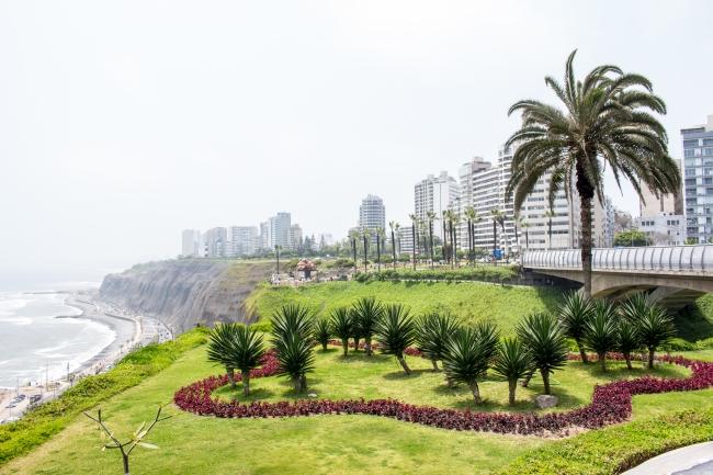 Co warto zobaczyć w Limie?
