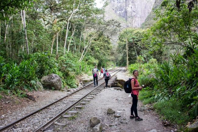 Budżetowa droga z Cusco na Machu Picchu