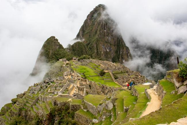Machu Picchu, czyli jak dotarliśmy do prawdziwego cudu świata