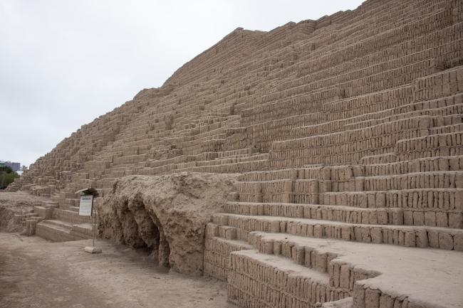 Wracamy do Limy na ostatni dzień w Peru