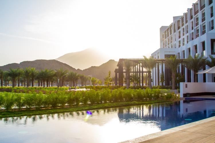 Intercontinental Fujairah – idealny hotel na wakacje?