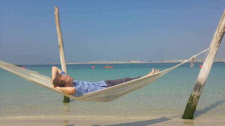 La Mer - nowe miejsce na odpoczynek w Dubaju