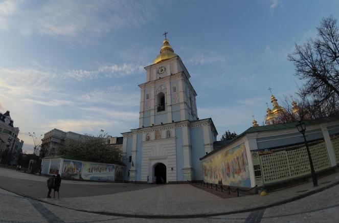 Weekend w Kijowie – zlot użytkowników forum