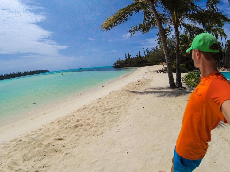 Île des Pins - absolutny raj na końcu świata