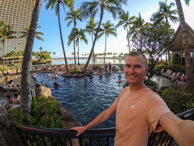 Jeden dzień w Honolulu!